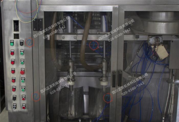 广州达意隆桶装水灌装机