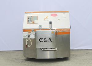 GEA homogenizer NS3037H